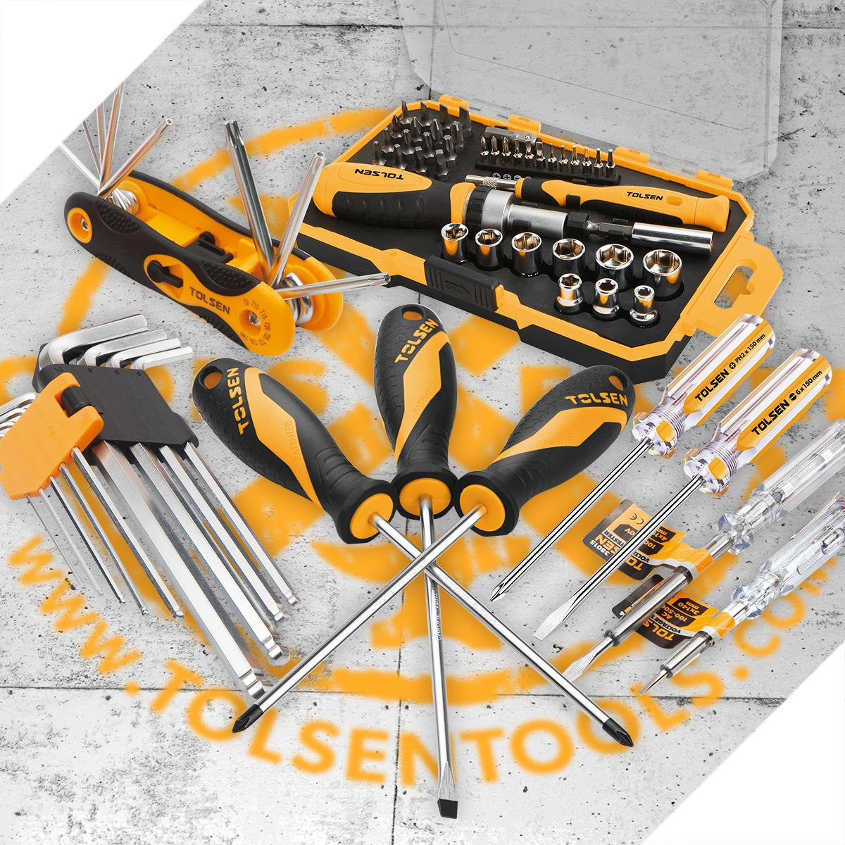 Fastening Tools